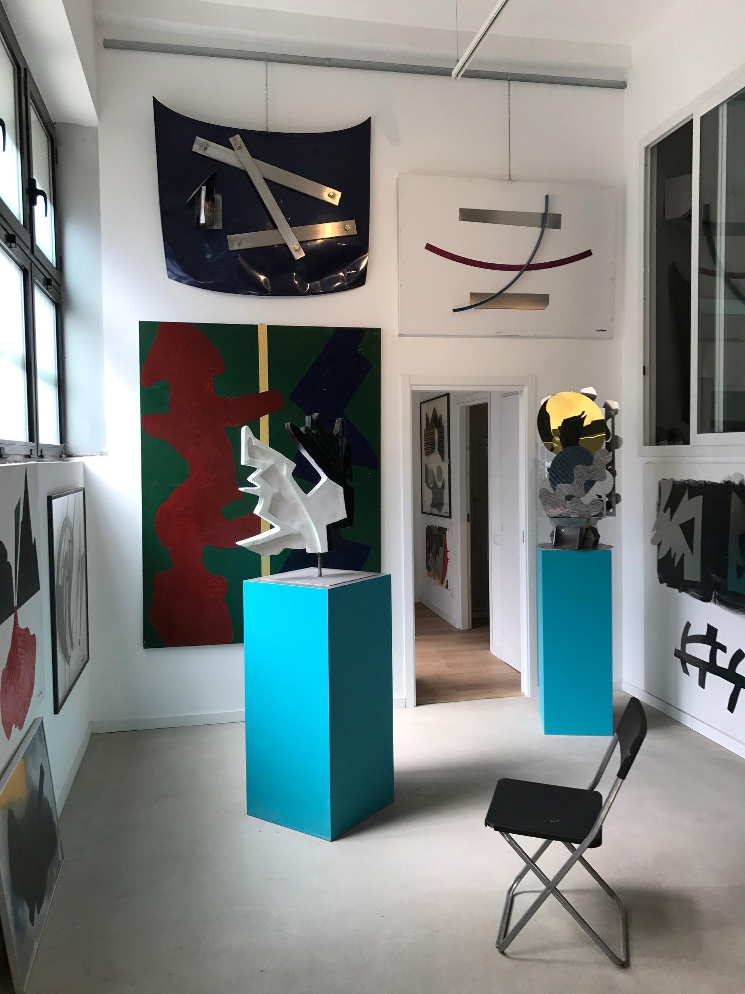 2017 Milano Loft Artista