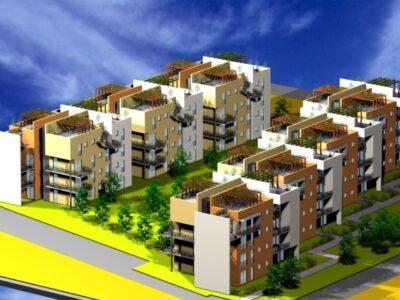 2005 parè complesso residenziale 1