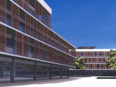 2006 bergamo complesso residenziale 5