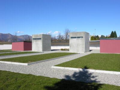 2009 bulciago ampliamento cimitero 3