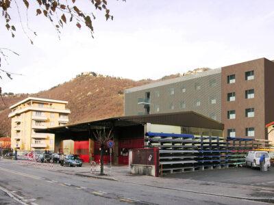 2012 como casa per studenti 2