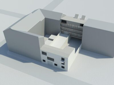 2012 milano complesso residenziale 4